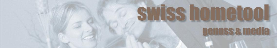SWISS HOMETOOL