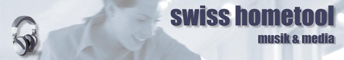 SWISS HOMETOOL MEDIA