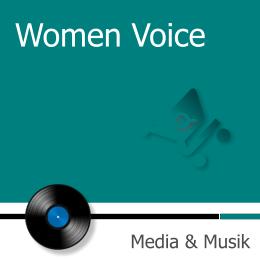 Swiss Hometool - Women Voice