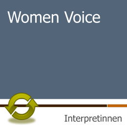 Swiss Hometool - Women Voice